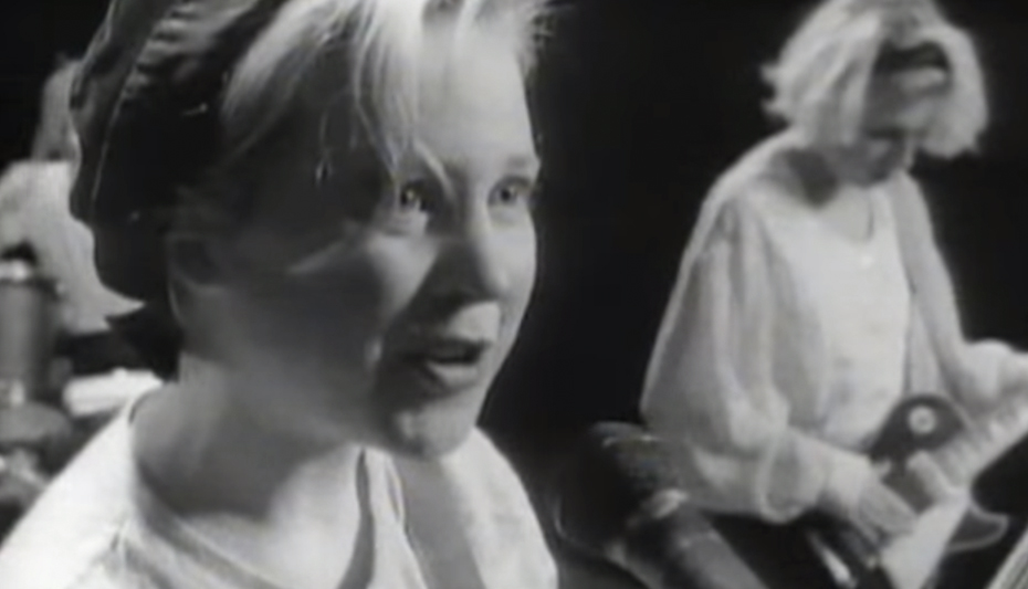 Throwing Muses - 'Counting Backwards'