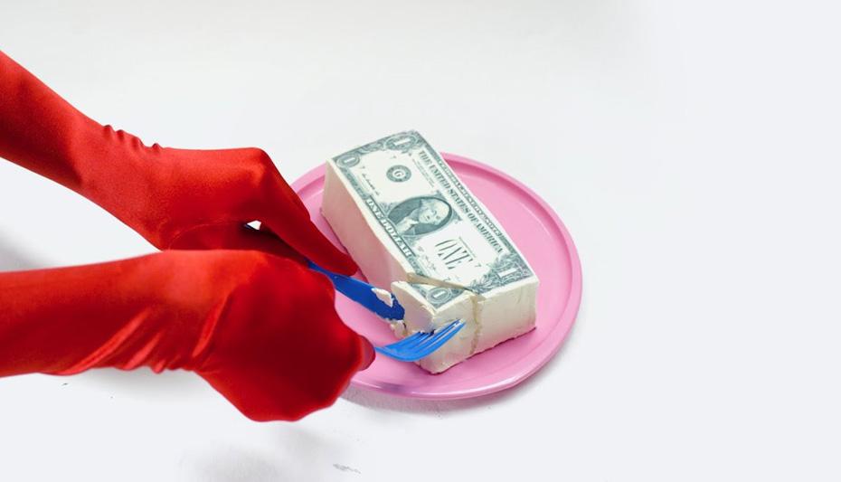 U.S. Girls - '4 American Dollars'