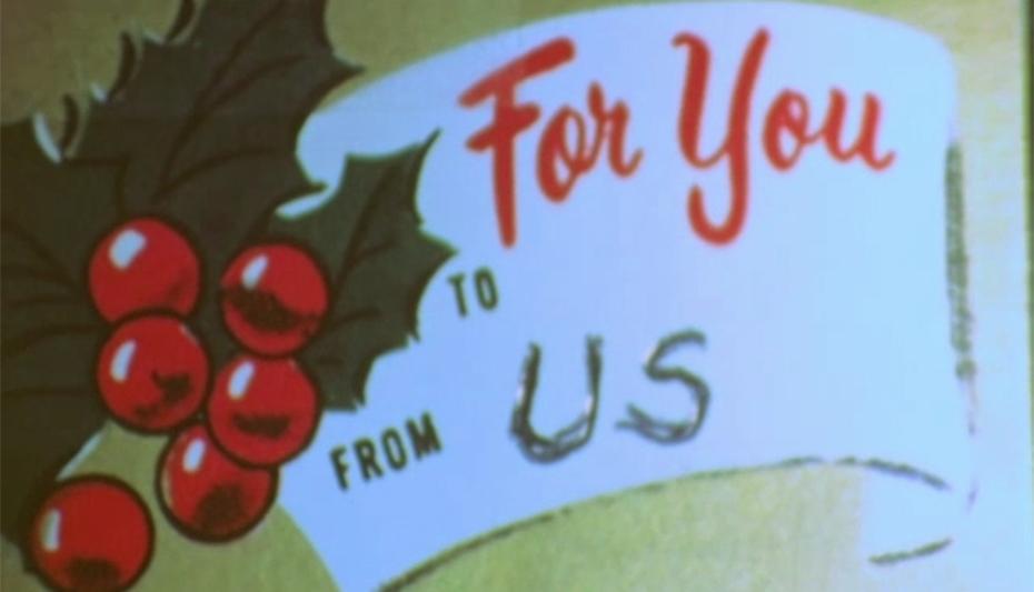 U.S. Girls - 'Santa Stay Home'