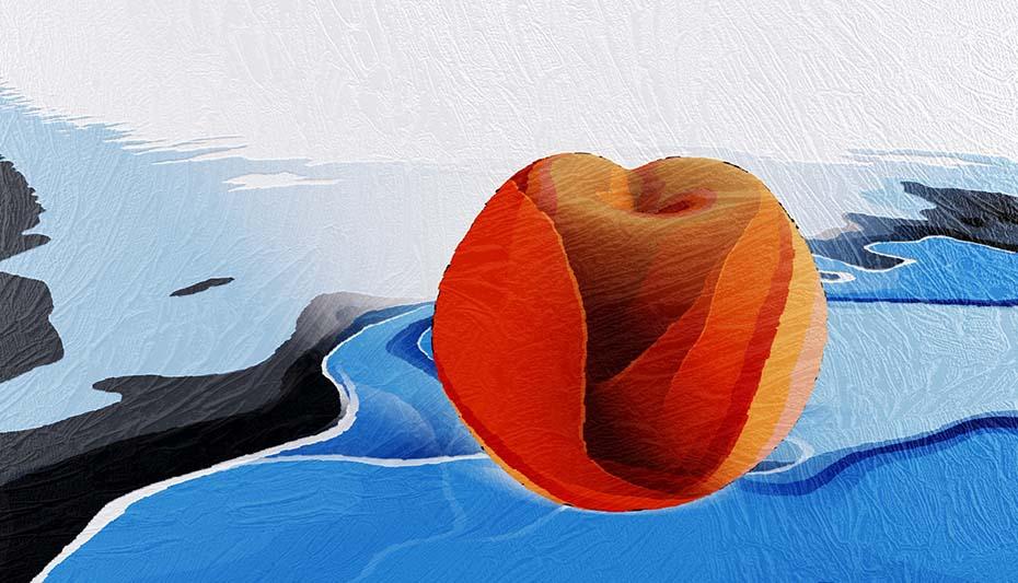 Future Islands - 'Peach'
