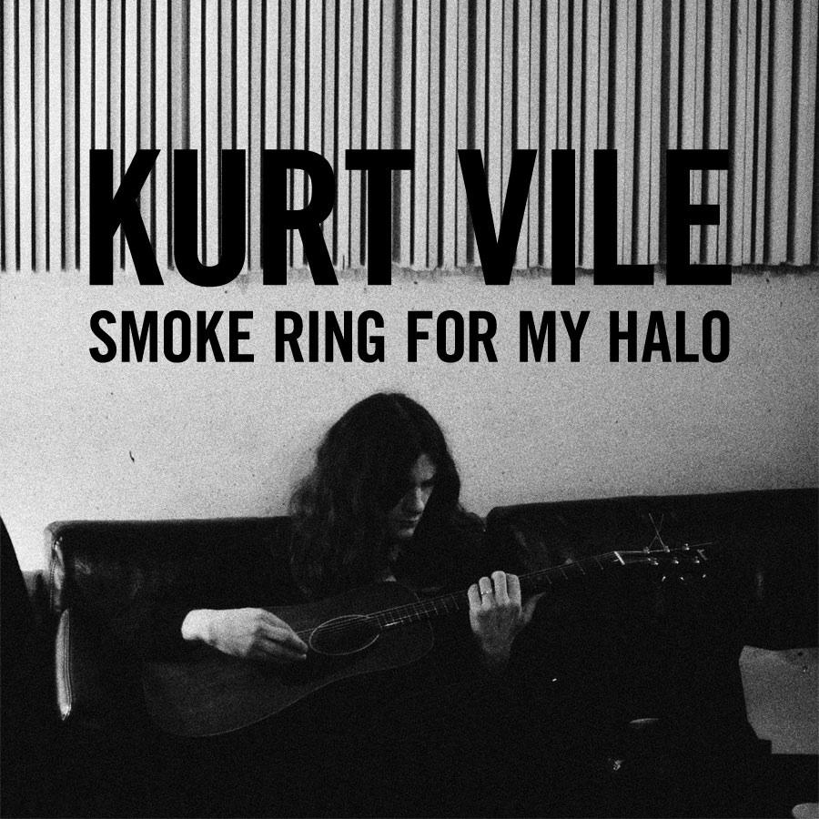 Image result for record album cover kurt vile